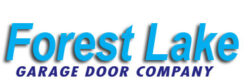 Forest Lake Garage Doors
